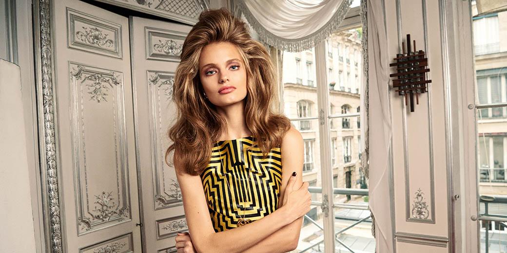 Coiffeur Grabs Haartrend Coiffeursalon Kamm Art Maria Gasser